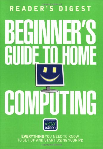 9780276443022: Beginner's Guide to Home Computing