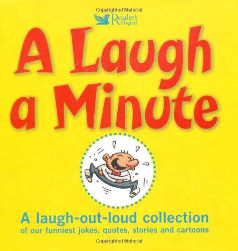 9780276443060: A Laugh a Minute