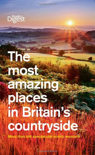 The Most Amazing Places to Visit in Britain's Countryside (9780276444128) by aa
