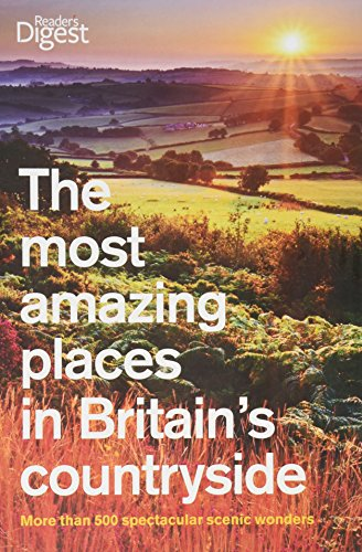 The Most Amazing Places in Bri