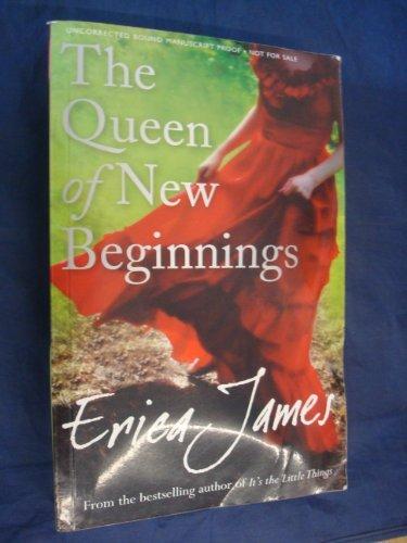 The Queen of New Beginnings, The Girl: Erica James, Srah