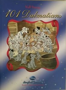 Walt Disneys 101 Dalmatians: Story adapted by