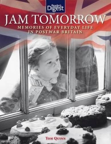 Jam Tomorrow: Quinn, Tom