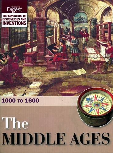 9780276445156: Middle Ages (Discovery & Invention 3)