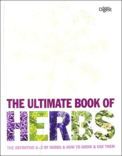 The Ultimate Book of Herbs: Lisa Thomas