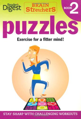 Puzzles: No. 2: Exercises for a Fitter: Reader's Digest