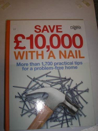 Save ?10,000 with a Nail: Julian Browne