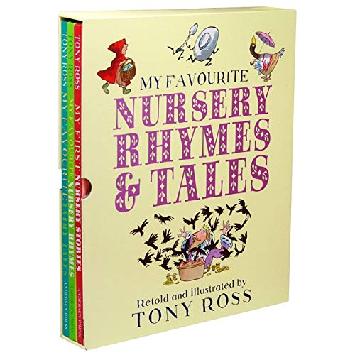 9780276446542: My Favourite Nursery Rhymes And Tales