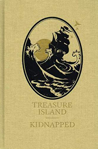 Treasure Island/Kidnapped: robert louis stevenson