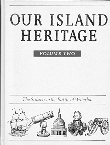 9780276489433: Our Island Heritage: v. 2