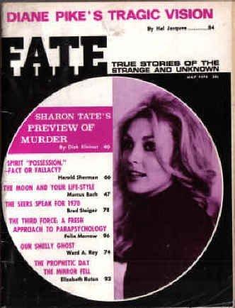 9780276570056: Fate Magazine, May 1970 (Vol. 23, No. 5)