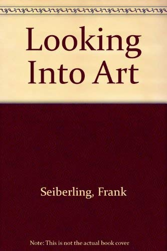 9780277990112: Looking Into Art