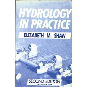 9780278000612: Hydrology in Practice