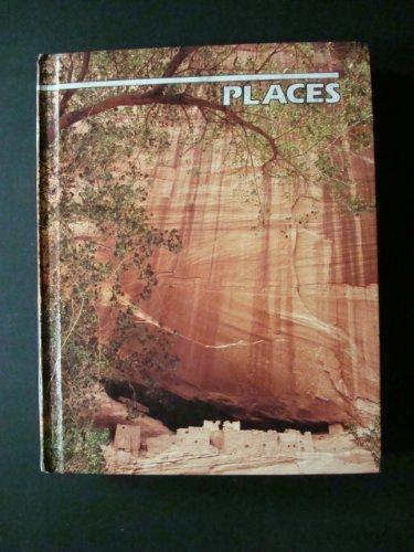 9780278413245: Places Level 3 (American Book social studies)