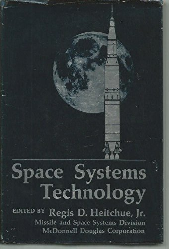 9780278916098: Space Systems Technology