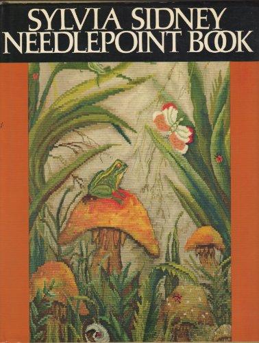9780278916418: Needlepoint Book