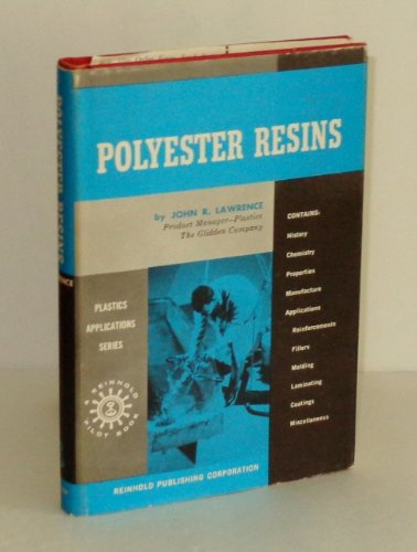 Polyester Resins: lawrence, john