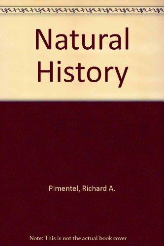 9780278920576: Natural History