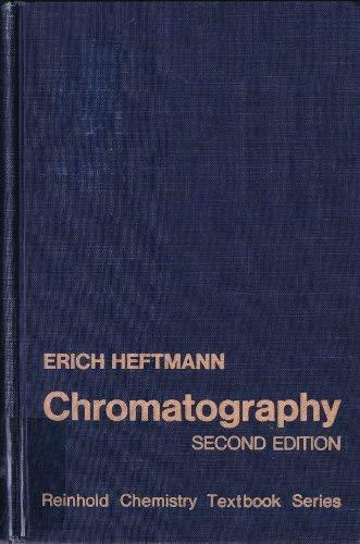 9780278921184: Chromatography