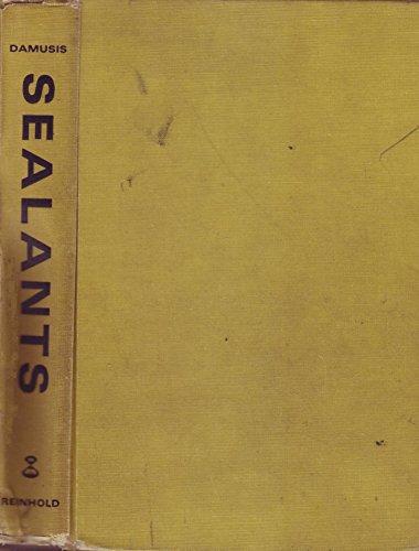 Sealants: Adolfas Damusis