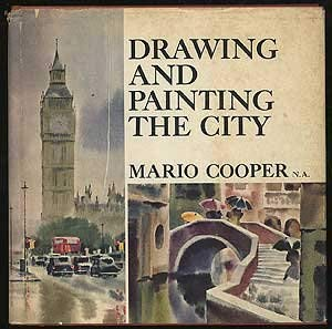 9780278922167: Drawing and Painting the City (Arts & Crafts)