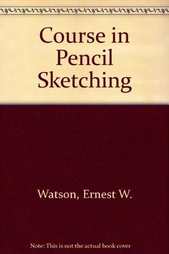 9780278922594: Course in Pencil Sketching: Bk. 2