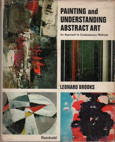 9780278923386: Painting and Understanding Abstract Art