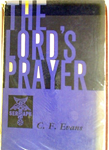 9780281007318: Lord's Prayer (Seraph Books)