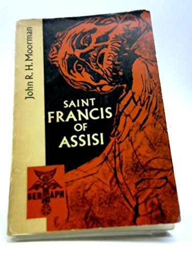 9780281010387: Saint Francis of Assisi (Seraph Books)