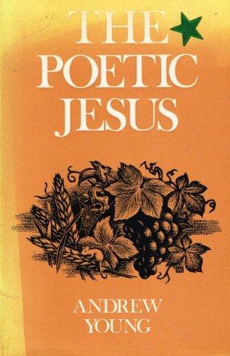 9780281026289: Poetic Jesus