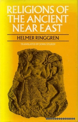 9780281026982: Religions of the Ancient Near East