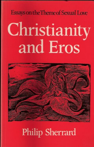 9780281029211: Christianity and Eros