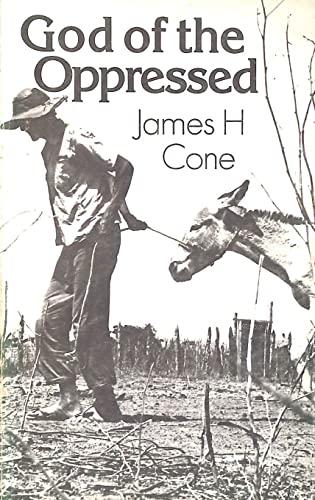 9780281035663: God of the Oppressed