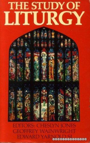 9780281035786: Study of Liturgy