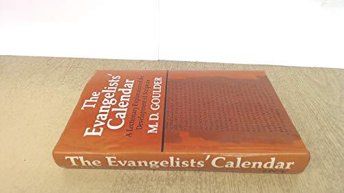 9780281035830: Evangelists' Calendar
