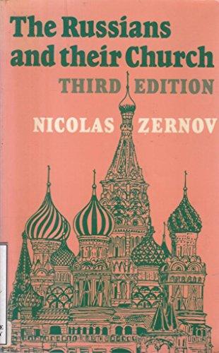 9780281035885: Russians and Their Church