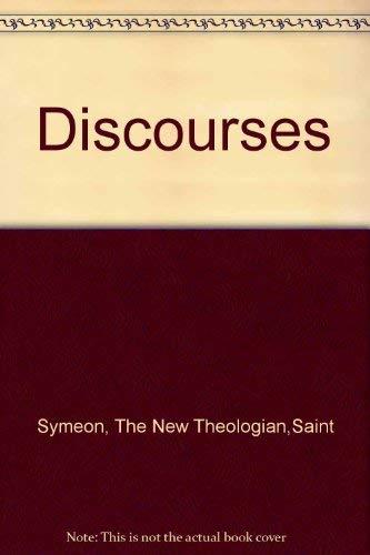 9780281037285: Discourses