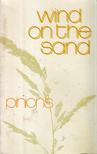 9780281037537: Wind on the Sand: The Hidden Life of an Anchoress