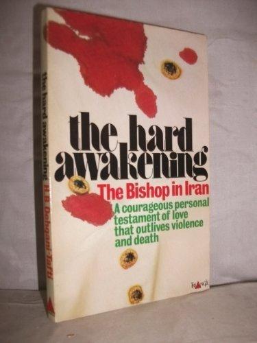 9780281038107: The Hard Awakening