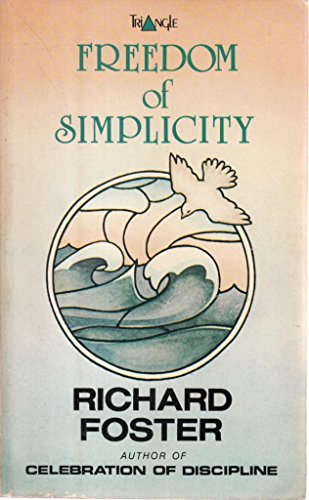 9780281038183: Freedom of Simplicity