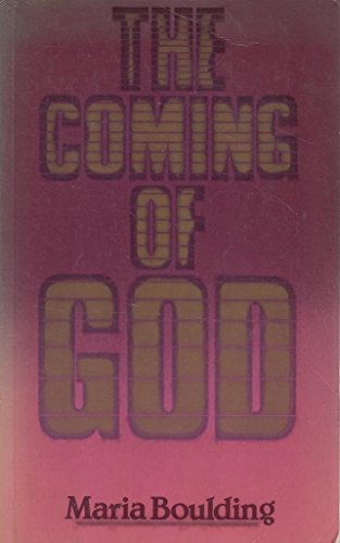 9780281040094: Coming of God
