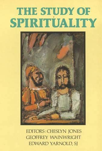 9780281041503: The Study of Spirituality