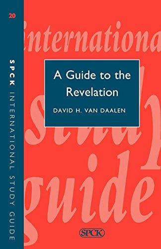 A Guide to Revelation: David H. Van Daalen,