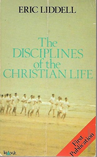 9780281041954: The Disciplines of the Christian Life