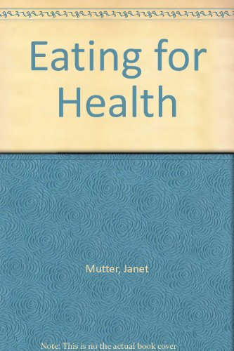 Eating for Health (Christian Woman)