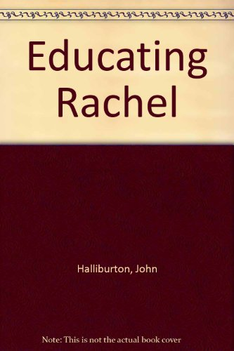 9780281043033: Educating Rachel