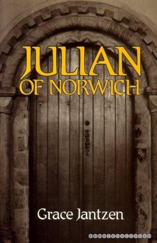 9780281043224: Julian of Norwich: mystic and theologian