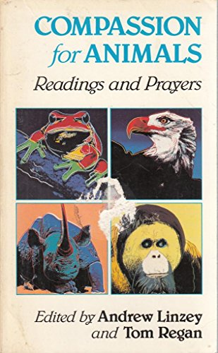 9780281043521: Compassion for Animals: Readings and Prayers