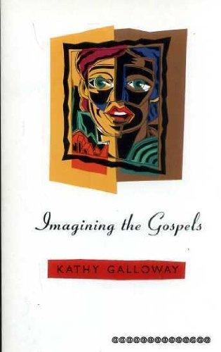 9780281043880: Imagining the Gospels
