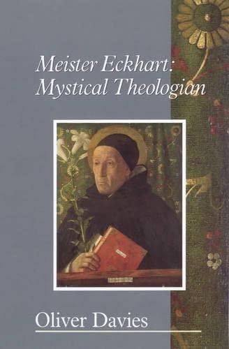 9780281045204: Meister Eckhart: Mystical Theologian